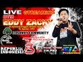 EDDY ZACKY LIVE GUMULUNG TONGGOH   GREGET   CIREBON  COSAMBY COMMUNITY  18 AGUSTUS 2018