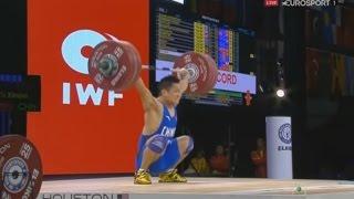 Чемпионат мира 2015. Мужчины в.к. до 77 кг.