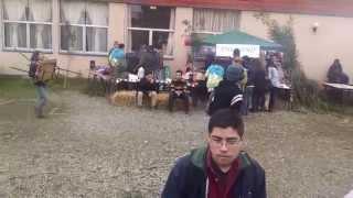 paillaco dia de la chilenidad 2014