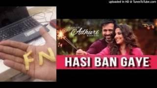 Hasi Ban Gaye-Male on Sing! by ZeenathPm and F5N6