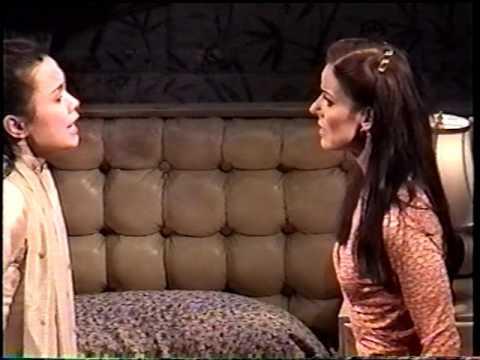 MISS SAIGON Ruthie Henshall/Lea Salonga
