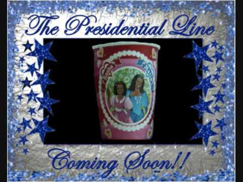 Presidential Line
