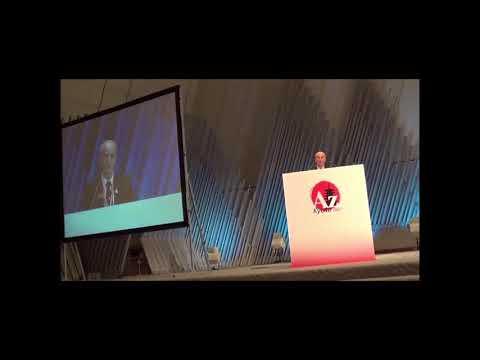 Chris Roberts ADI Conference Kyoto Japan 2017
