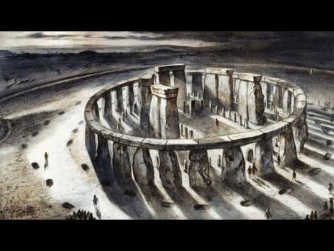 El Stonehenge alemán, un lugar de brutales sacrificios humanos
