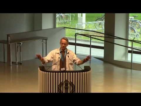 Finncon 2016: Jasper Fforde - The Writer's Journey