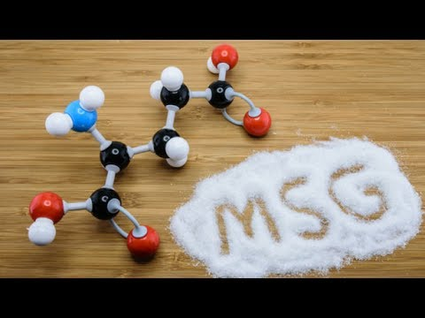 The Truth about MSG and Why You Should Avoid it - Monosodium Glutamate DANGERS of Processed Foods ✓