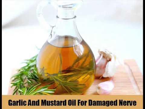 Natural Tips To Heal Damaged Nerve
