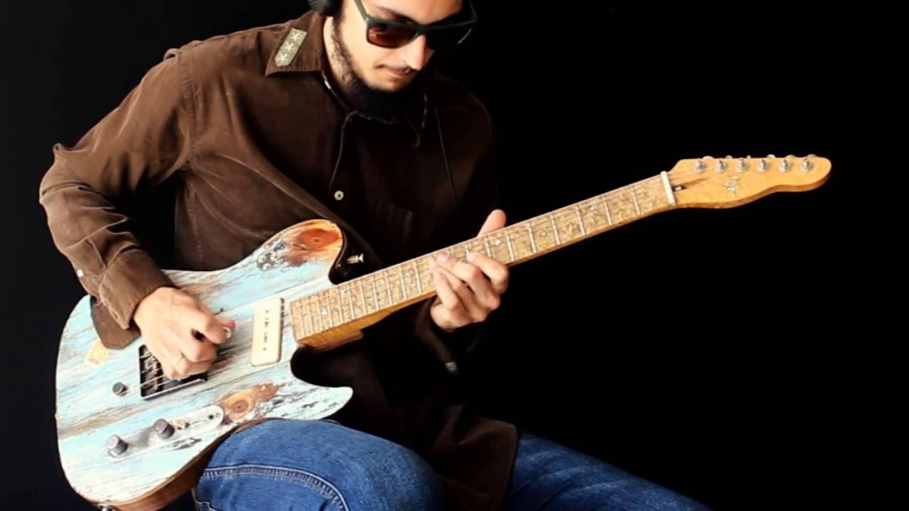Country Guitar Solo : country guitar solos 5 lookin 39 out my back door youtube ~ Vivirlamusica.com Haus und Dekorationen