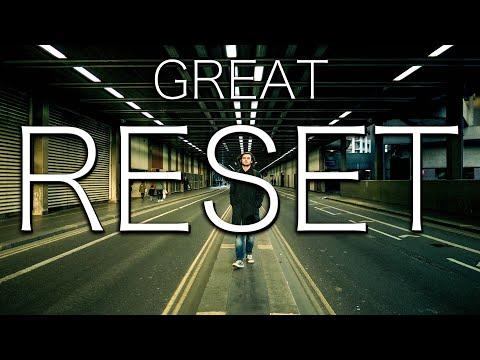 The Great Reset | Dystopian Sci-Fi Short Film