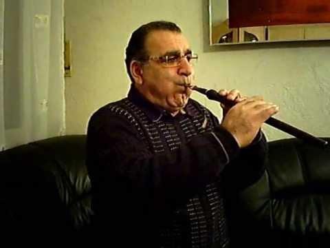 Khudoyan Moskov Kurdish Music Duduk