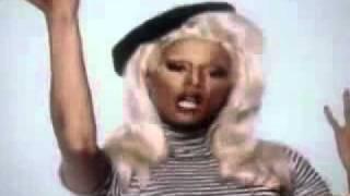 Supermodel - Rupaul