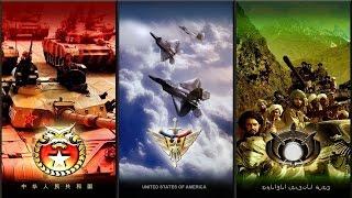 Прохождение Command & Conquer: Generals - Кампания за Китай (Все Уровни)