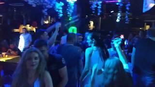 Москва июль 2020. Ночной клуб LIBERTY отмечает 6 лет с момента открытия.