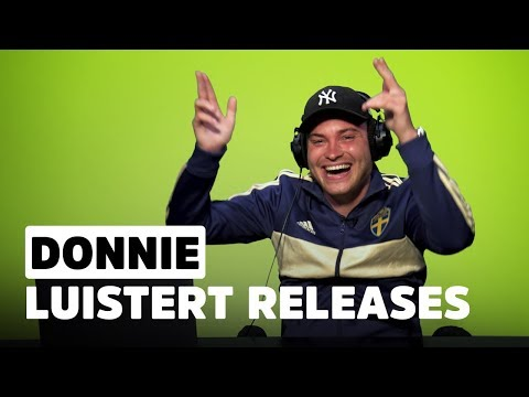 Donnie geeft scoop over samenwerking I Release Reacties