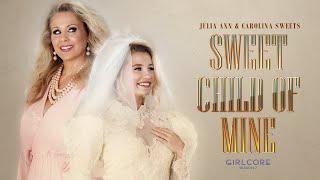 GIRLCORE | Sweet Child Of Mine Trailer | Lesbian Series | Julia Ann, Carolina Sweets (Adult Time)