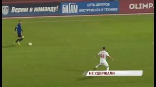 Вадим Евсеев игроком стал в Ярославле чемпионом,а теперь отобрал очки у «Шинника» в качестве тренера