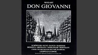 """Don Giovanni, K. 527: """"Come mai creder deggio… Dalla sua pace"""""""