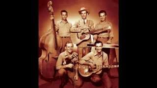 Hank Williams - Setting The Woods On Fire  (Rare