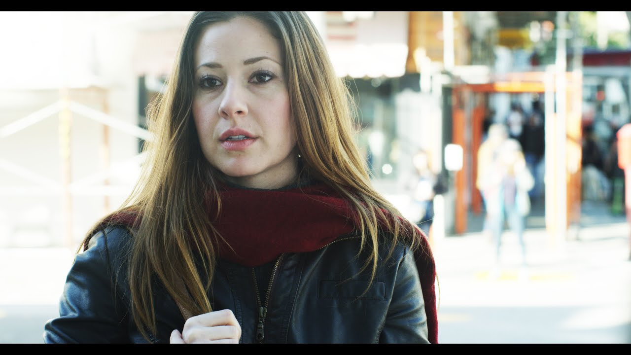 Metropolitan Crush - Short Film