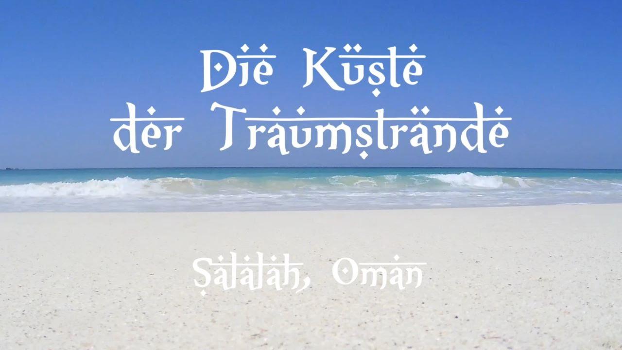 Karte Oman Salalah.Urlaub Salalah Gunstig Buchen