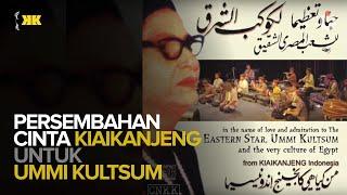 Persembahan Cinta KiaiKanjeng untuk Ummi Kultsum