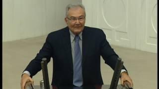 Sayın Deniz Baykal'ın Anayasa Değişikliği Teklifinin 3.madde hakkındaki TBMM Genel Kurul konuşması