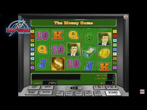 ГИГА ПОБЕДА в слот The Money Game. Онлайн казино Las Vegas отзывы.