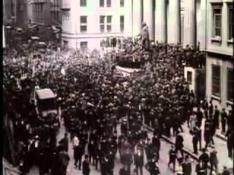 1929 Stock Market Crash   YouTube