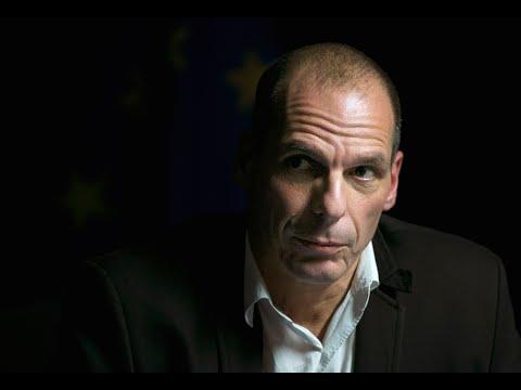 Yanis Varoufakis: sogno un'Europa che sia la soluzione, non il problema