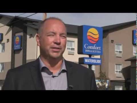 Hidden Hotel Franchise Opportunities with Choice Hotels