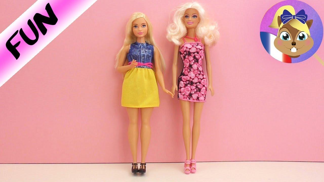 Barbie Heute