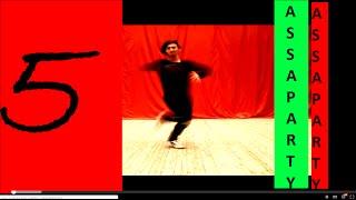 Уроки Лезгинки от Аскера - Часть 5 (вертушка)(улучшенное качество видео скачать видео пока в прежнем качестве можно здесь: http://depositfiles.com/files/lybzzcjyy., 2011-01-02T04:54:11.000Z)