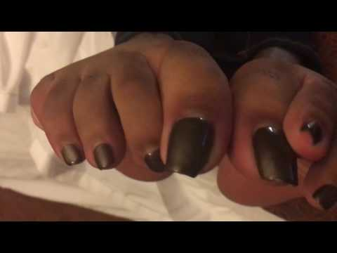 suck my toes foot tease POV
