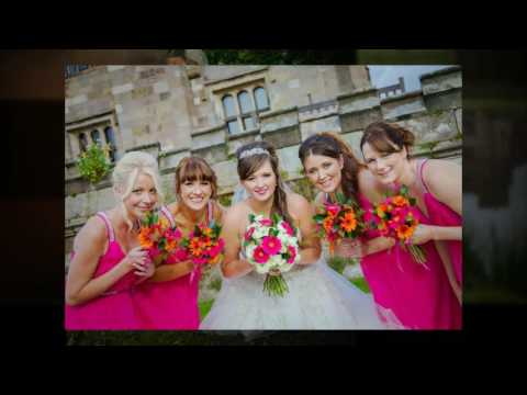 *** OUR PERFECT DAY / WEDDING SPECIAL. EMOTIONAL RIPLEY CASTLE WEDDING ***
