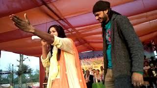 Bhanubhakta Joshi & Januka kunwar Live Dohori 2074