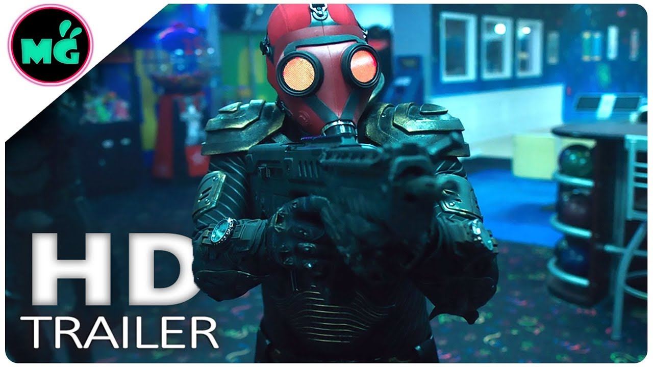 m.a.s.k movie 2019 trailer Movie Trailers July 2019 MovieStore Movies And TV Shows