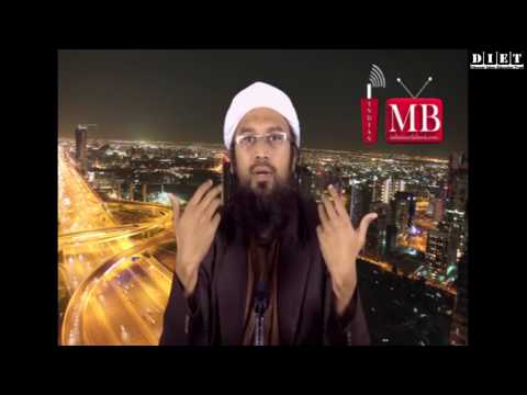Why Is It Obligatory For Muslim Men To Grow Their Beard? | Umar Shariff | India Media Book