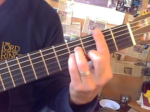 Learn Hotel California , for Kris Bar chords lesson,from James Hunley