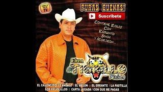 Play El Cajoncito