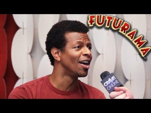 FUTURAMA - Series Finale Interviews (Comedy Central/Nerdist/YouTube Event) streaming vf