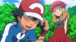 Pokemon XY Episode 6 Preview   ポケットモンスターXY 6