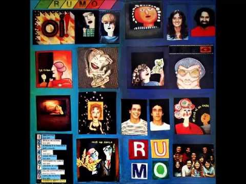 Grupo Rumo - Rumo (1981)