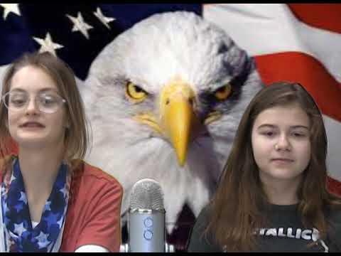 Tanana Middle School Eagle News Nestwork 11/17/17