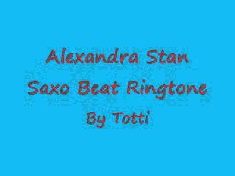 mr saxobeat ringtone