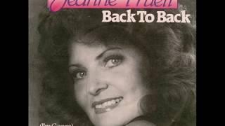 Back to Back - Jeanne Pruett (1979)