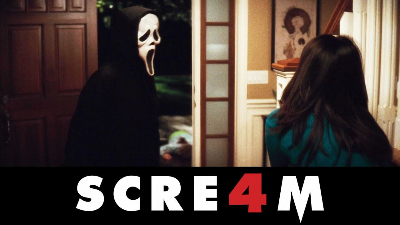 Download Scream 4 (2011) - Killer Reveal (Part 1/2)