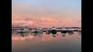 Preview of stream Hucks Marine & Resort - Live View