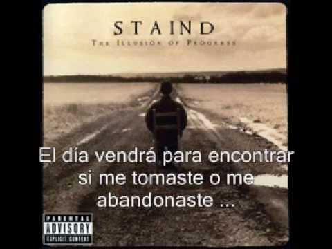 Save Me - Staind (Subtitulada al español)