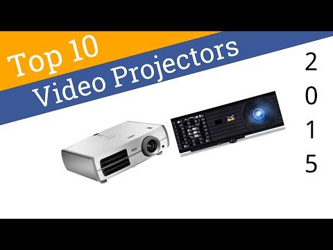 10-best-video-projectors-2015