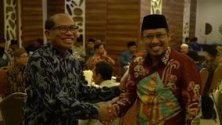 """Islam, a religion of peace"" Seminar held in Indonesia"